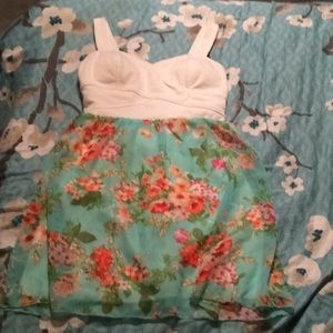 $4 rue 21 medium dress